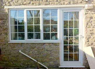 Before the Bifold Was Installed - Have You Seen the Difference!!!?