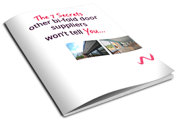 Download the FREE 7 Secrets Other Bi-fold Door Suppliers Won't Tell You