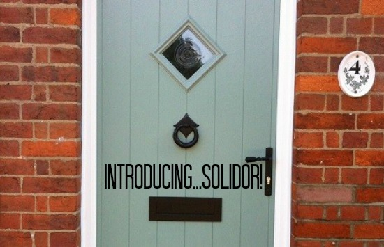 flint cottage solidor composite doors