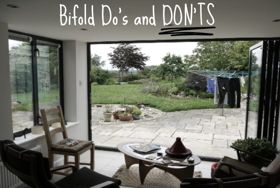 Essential Do S And Don Ts When Purchasing Bifold Doors