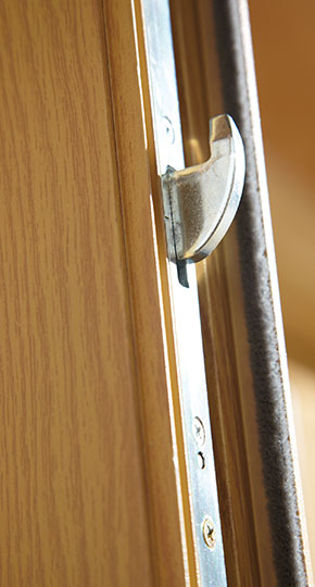 Origin Bifolding Door