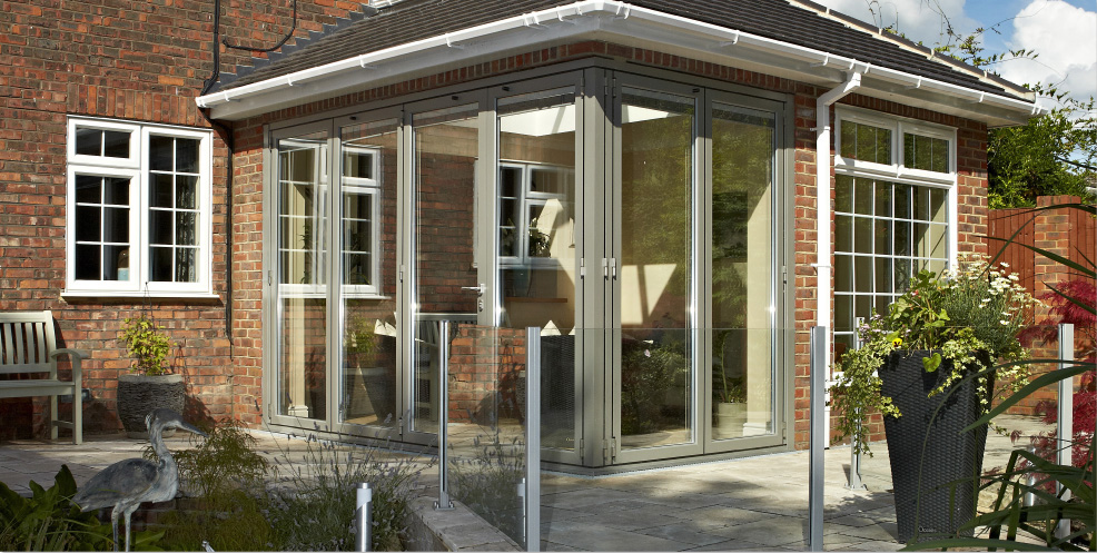 The Cheaper UPVC Bifold Doors Cannot Match The Slickness And Strength Of  The Origin Web GALLERY 990px X 500px SEPT 12 2 Aluminium ...