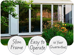 Horizon Aluminium bifold door menu thumb