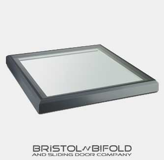 skyview flat roof skylight