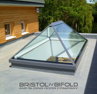 sunsquare-pyramid-elongated-roof-lantern-installed